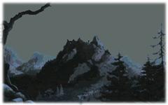 Landscape mordavia