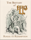 The Bestiary of Hero-U
