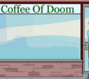 Coffee of Doom