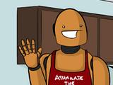 Arthur (robot)