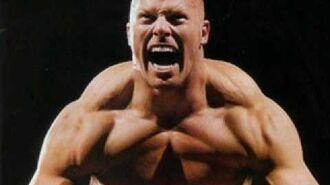 *Best Wrestling Themes* Nathan Jones theme