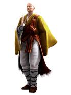 Tien Shu