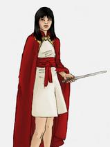Anna Chu infobox
