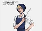 Forbearance Pritchard