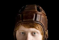 Quidditch-helmet