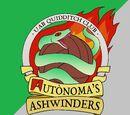 Autònoma's Ashwinders