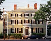 Clifford Crowninshield Mansion
