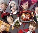 Heart no Kuni no Alice Musical