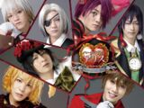 Heart no Kuni no Alice Musical