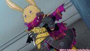 Elliot Bunny Twin World