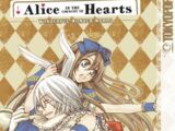 Alice in the Country of Hearts ~Wonderful Wonder World~ Volume 1