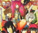 Heart no Kuni no Alice Fanbook