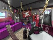 Boris' room
