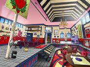 Heart Castle- Ace's Room