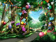 Joker's Forest