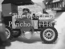 The Death of Pancho Villa 0001 0001
