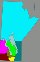 Manitoba Region Map-1-