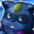 Rain Raccoon (King) Icon