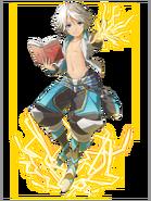 Lera (The Windmaker) transparent
