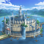 City of Water Ayvias