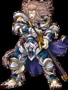 Baron (The Beastwarrior) transparent