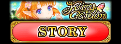 Fairy Garden Story Banner