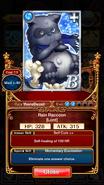 Rain Raccoon (Lord) info