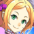 Kaname (The Cheerful Girl) Icon