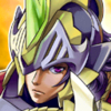 Gaius the Knight of Light Icon