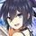 Hazuki (Lone Swordsman) Icon