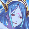 Sylvia (The Ice) Icon
