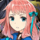 Arianna (Faint Bubbles) Icon