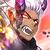 Zach Claude (Unleashed Dragon Berserker) Icon
