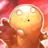 Fire Slime Icon