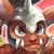 Fire Goblin Icon
