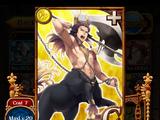 Thunder Axe Centaur