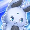 Frost Rabbit Icon
