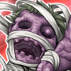 Red Mummy (Lord) Icon