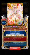 Michaela Seraphim (Goddess of War) Info