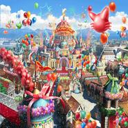 Anniversary Kingdom Wilitona 2