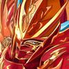 Ignis Volganon (Comet of Blazing Flames) Icon