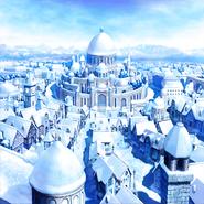 Snowy Kingdom Wilitona