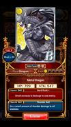 Metal Dragon B