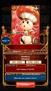 Hinokino (Rookie) info