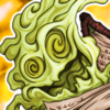Wizard Book (Yellow) Icon