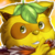 Thunder Raccoon (Emperor) Icon