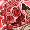 Wizard Book (Red) Icon