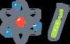 Tech Science Icon