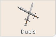 Duels Home Screen Item
