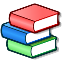 Arquivo:Nuvola apps bookcase.png